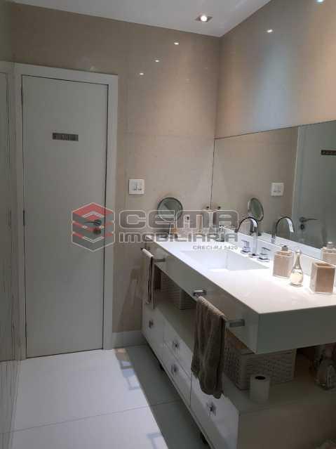 12 - Apartamento À Venda - Flamengo - Rio de Janeiro - RJ - LAAP33099 - 19