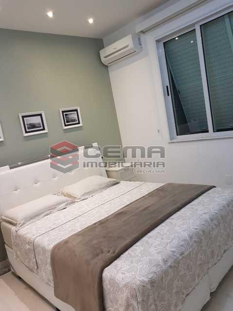 13 - Apartamento À Venda - Flamengo - Rio de Janeiro - RJ - LAAP33099 - 5