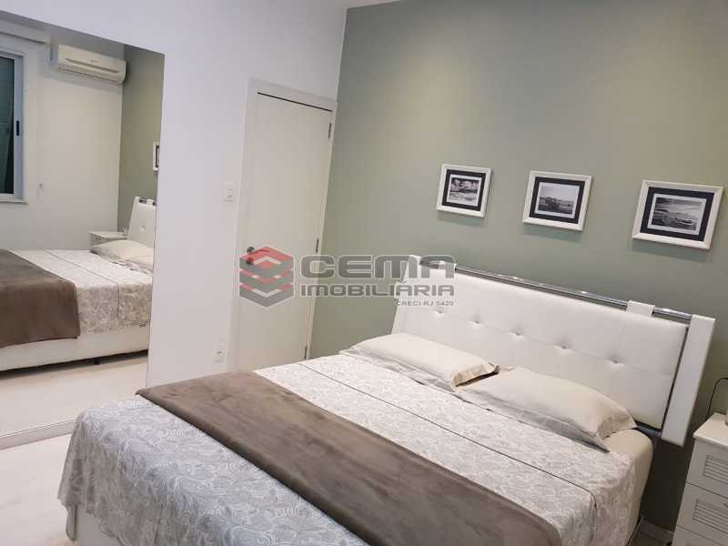 14 - Apartamento À Venda - Flamengo - Rio de Janeiro - RJ - LAAP33099 - 7