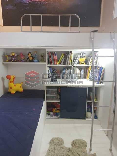 17 - Apartamento À Venda - Flamengo - Rio de Janeiro - RJ - LAAP33099 - 14