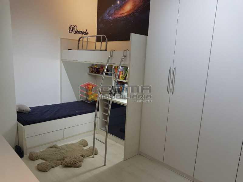 20 - Apartamento À Venda - Flamengo - Rio de Janeiro - RJ - LAAP33099 - 13