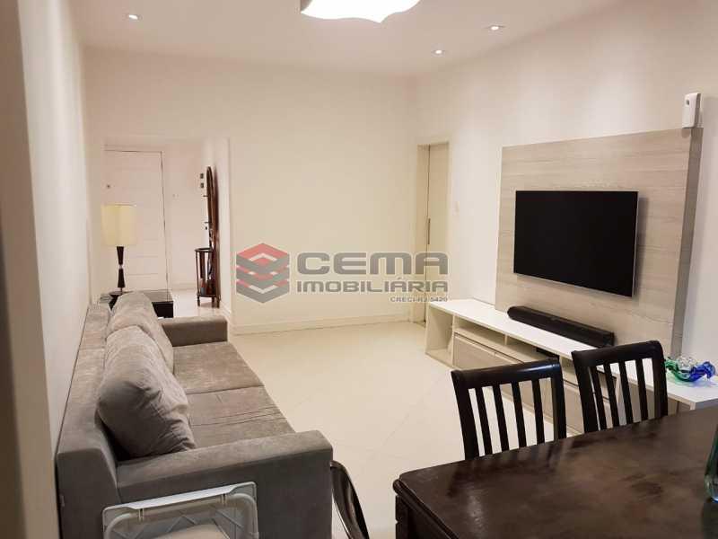 75c3ccd8-6af5-4572-b97c-b5c7c4 - Apartamento À Venda - Flamengo - Rio de Janeiro - RJ - LAAP33099 - 1