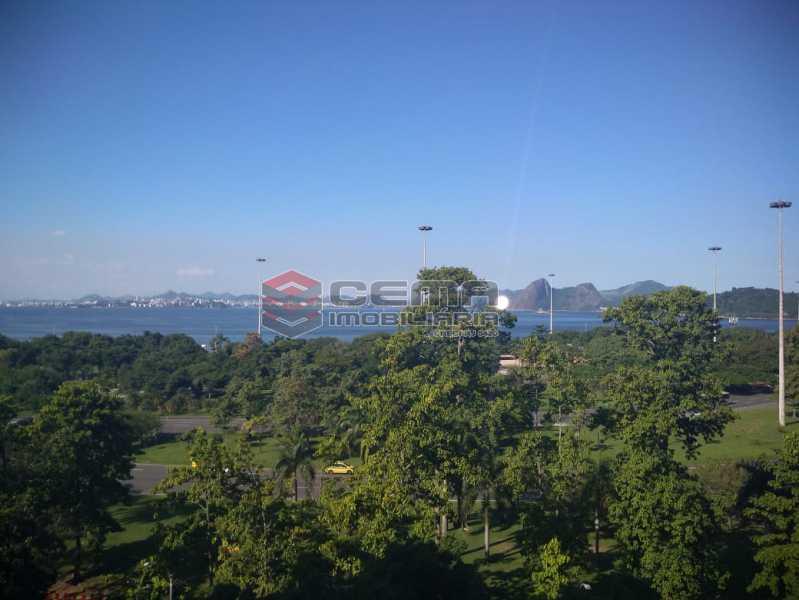 vista 4. - Apartamento 3 Quartos À Venda Flamengo, Zona Sul RJ - R$ 2.500.000 - LAAP33122 - 24