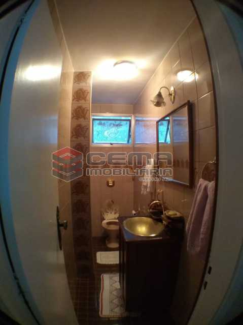 lavabo 17. - Apartamento 3 Quartos À Venda Flamengo, Zona Sul RJ - R$ 2.500.000 - LAAP33122 - 26