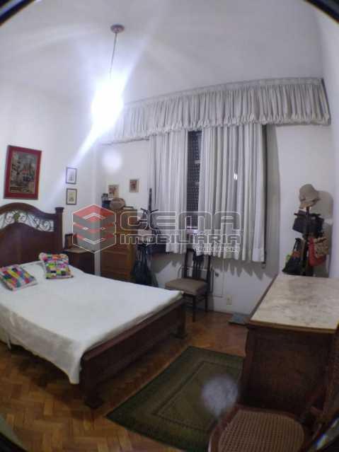 quarto 9. - Apartamento 3 Quartos À Venda Flamengo, Zona Sul RJ - R$ 2.500.000 - LAAP33122 - 13