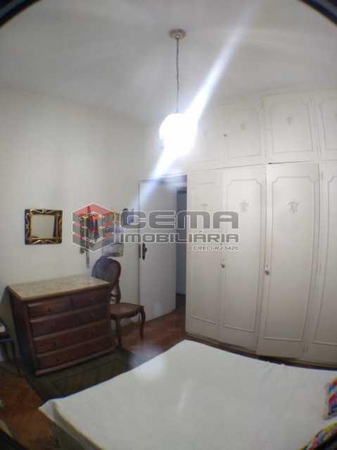 quarto 11. - Apartamento 3 Quartos À Venda Flamengo, Zona Sul RJ - R$ 2.500.000 - LAAP33122 - 11