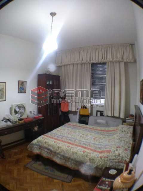 quarto 13. - Apartamento 3 Quartos À Venda Flamengo, Zona Sul RJ - R$ 2.500.000 - LAAP33122 - 23
