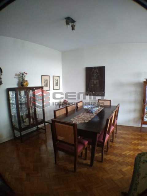 sala1 28. - Apartamento 3 Quartos À Venda Flamengo, Zona Sul RJ - R$ 2.500.000 - LAAP33122 - 9