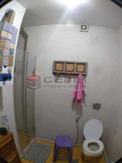sala1 41. - Apartamento 3 Quartos À Venda Flamengo, Zona Sul RJ - R$ 2.500.000 - LAAP33122 - 27