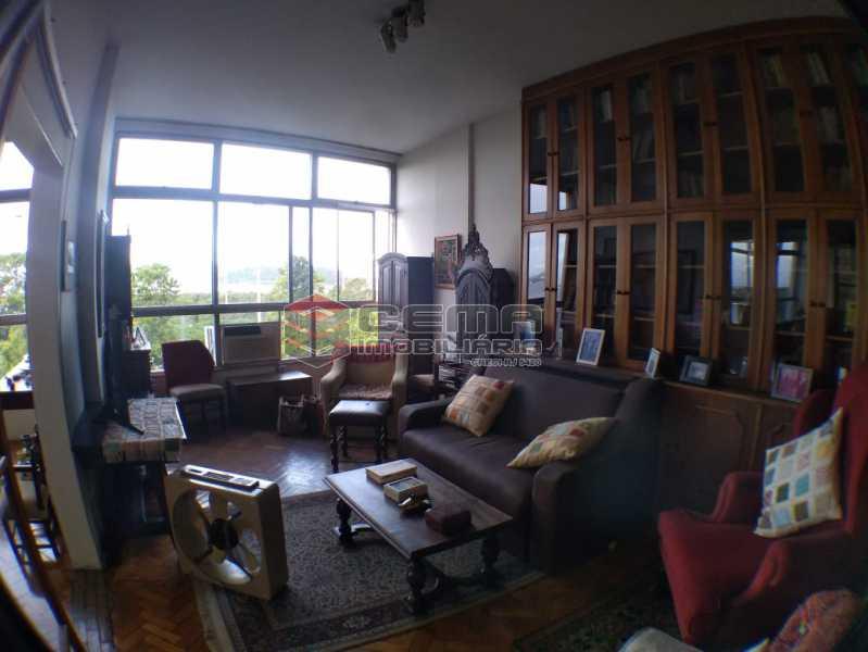 sala1 44. - Apartamento 3 Quartos À Venda Flamengo, Zona Sul RJ - R$ 2.500.000 - LAAP33122 - 7