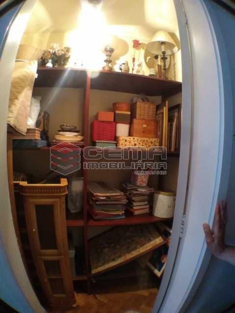 sala1 47. - Apartamento 3 Quartos À Venda Flamengo, Zona Sul RJ - R$ 2.500.000 - LAAP33122 - 28