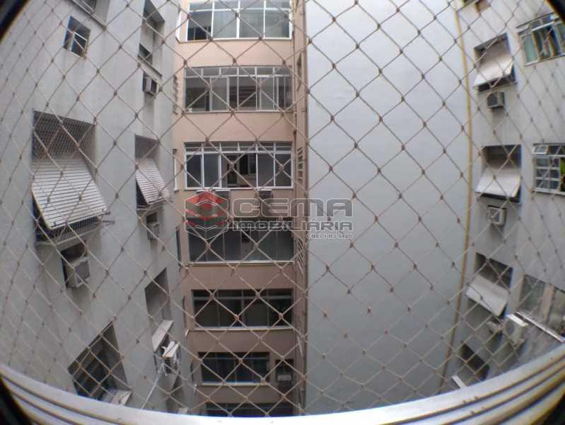 vista lateral. - Apartamento 3 Quartos À Venda Flamengo, Zona Sul RJ - R$ 2.500.000 - LAAP33122 - 31