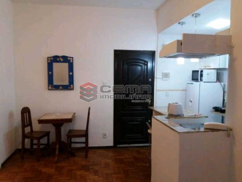 2 - Apartamento 1 quarto à venda Centro RJ - R$ 294.000 - LAAP12068 - 1