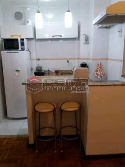 3 - Apartamento 1 quarto à venda Centro RJ - R$ 294.000 - LAAP12068 - 4