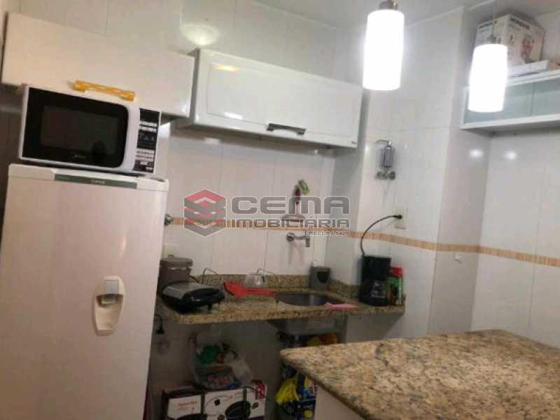 4 - Apartamento 1 quarto à venda Centro RJ - R$ 294.000 - LAAP12068 - 7