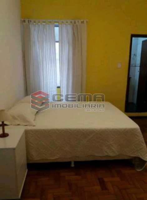 5 - Apartamento 1 quarto à venda Centro RJ - R$ 294.000 - LAAP12068 - 6