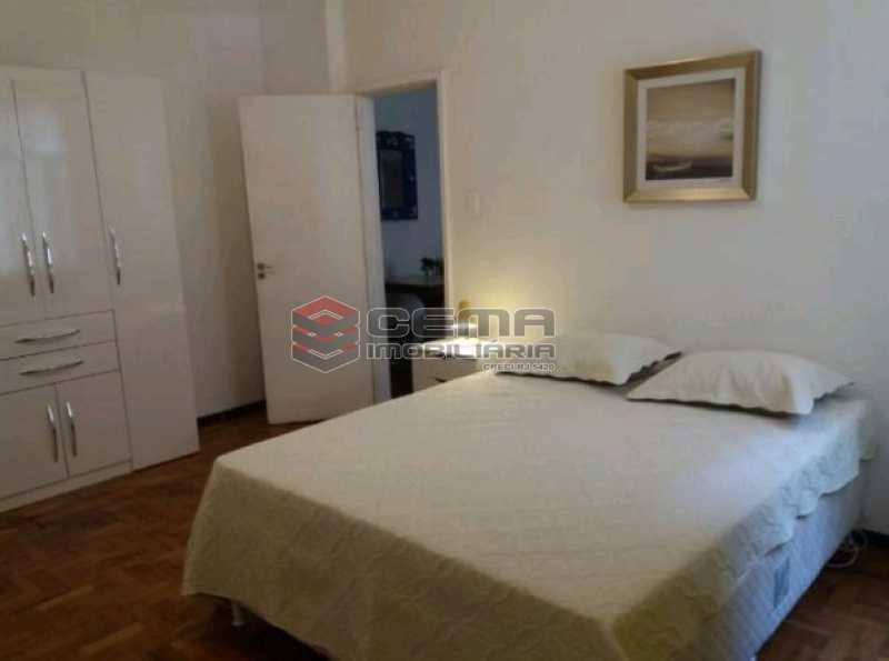 6 - Apartamento 1 quarto à venda Centro RJ - R$ 294.000 - LAAP12068 - 5