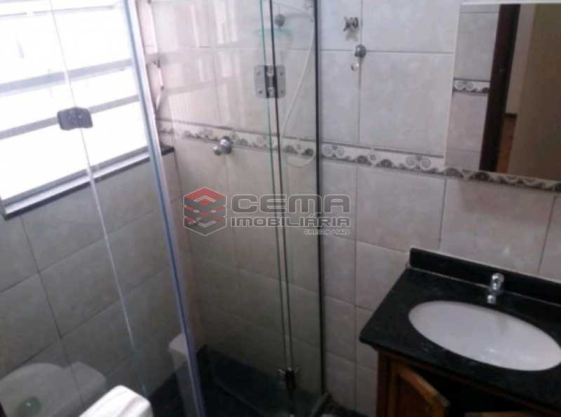7 - Apartamento 1 quarto à venda Centro RJ - R$ 294.000 - LAAP12068 - 8