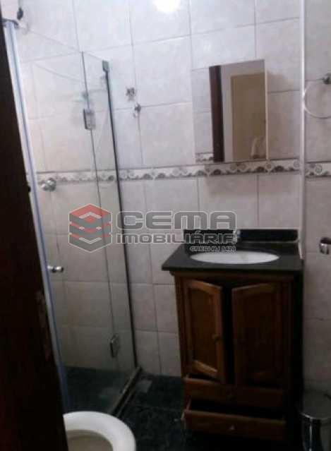 8 - Apartamento 1 quarto à venda Centro RJ - R$ 294.000 - LAAP12068 - 9
