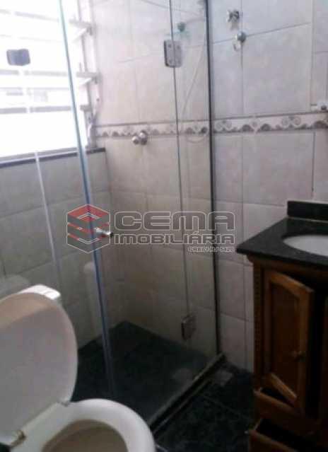 9 - Apartamento 1 quarto à venda Centro RJ - R$ 294.000 - LAAP12068 - 10