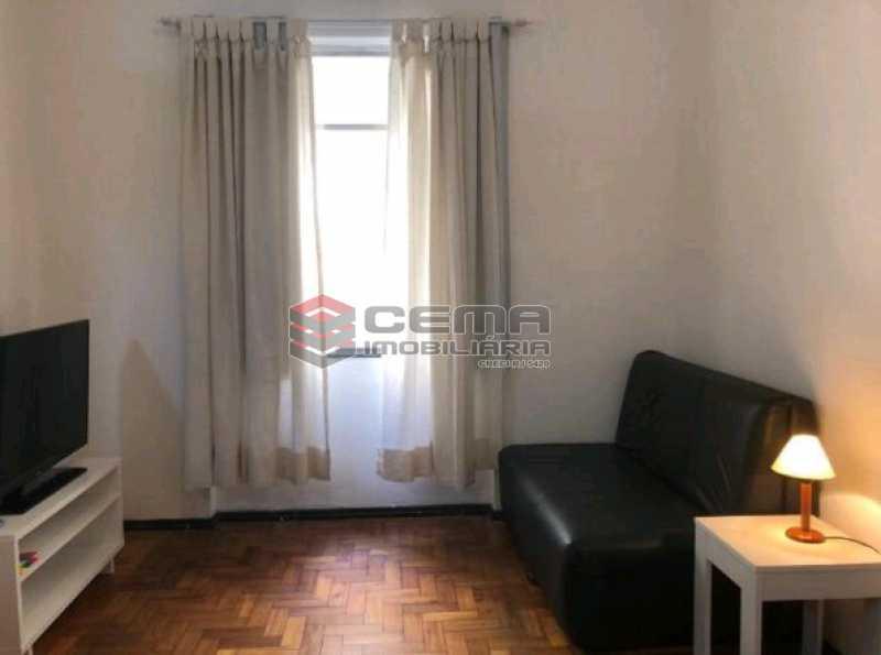 10 - Apartamento 1 quarto à venda Centro RJ - R$ 294.000 - LAAP12068 - 11