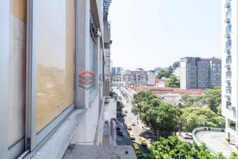 -8 1 - Apartamento 1 quarto à venda Centro RJ - R$ 398.000 - LAAP12075 - 7