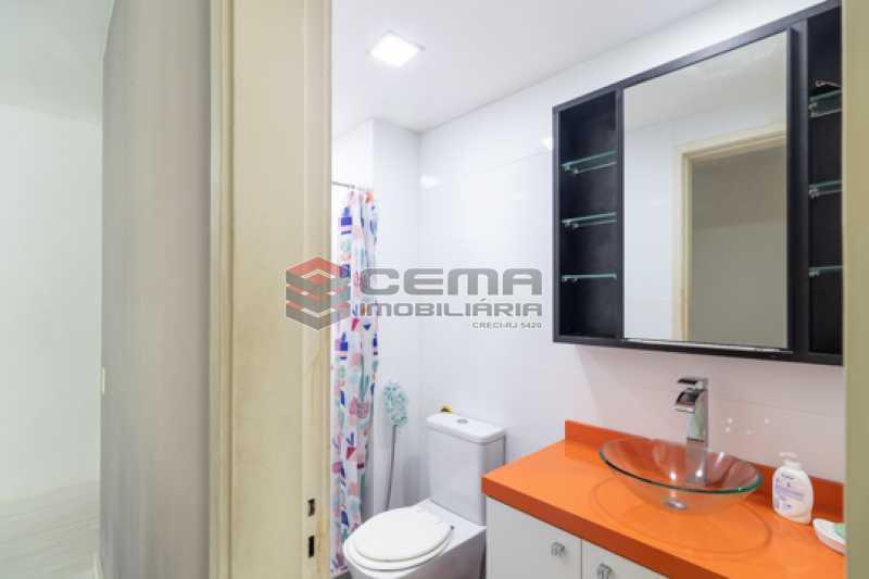 -11 1 - Apartamento 1 quarto à venda Centro RJ - R$ 398.000 - LAAP12075 - 10