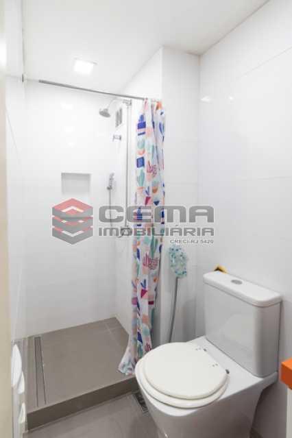 -13 1 - Apartamento 1 quarto à venda Centro RJ - R$ 398.000 - LAAP12075 - 12