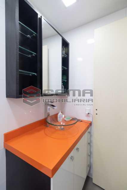 -14 1 - Apartamento 1 quarto à venda Centro RJ - R$ 398.000 - LAAP12075 - 13