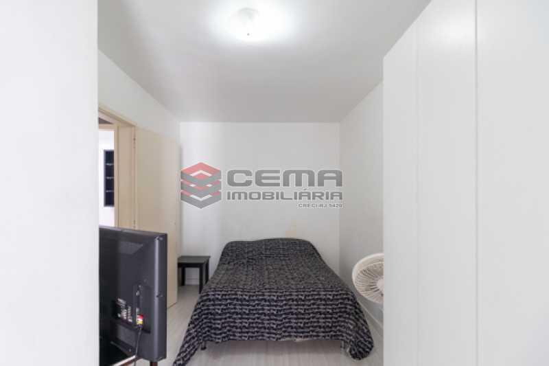 -16 1 - Apartamento 1 quarto à venda Centro RJ - R$ 398.000 - LAAP12075 - 15