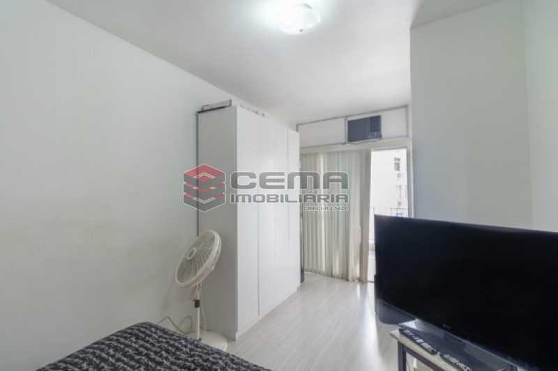 -17 - Apartamento 1 quarto à venda Centro RJ - R$ 398.000 - LAAP12075 - 16