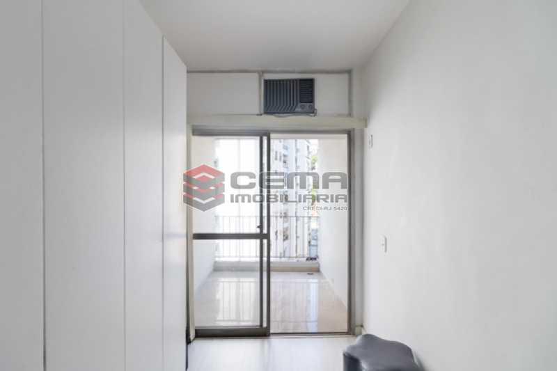 -18 - Apartamento 1 quarto à venda Centro RJ - R$ 398.000 - LAAP12075 - 17