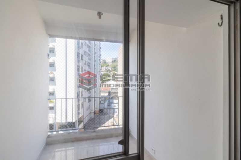 -19 1 - Apartamento 1 quarto à venda Centro RJ - R$ 398.000 - LAAP12075 - 18