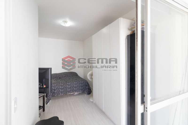 -21 1 - Apartamento 1 quarto à venda Centro RJ - R$ 398.000 - LAAP12075 - 19