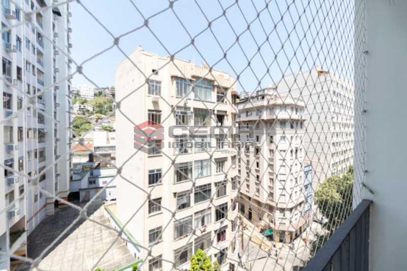 -23 1 - Apartamento 1 quarto à venda Centro RJ - R$ 398.000 - LAAP12075 - 20