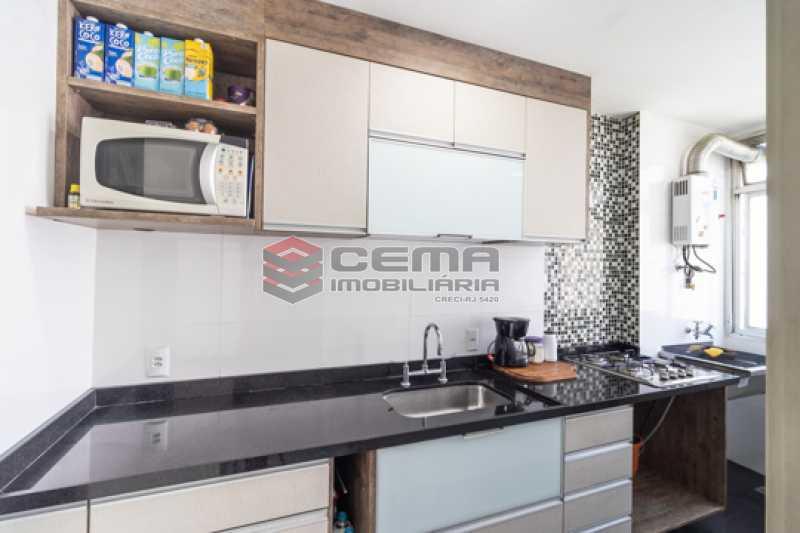 -24 1 - Apartamento 1 quarto à venda Centro RJ - R$ 398.000 - LAAP12075 - 21