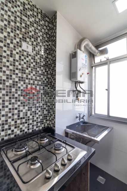 -29 1 - Apartamento 1 quarto à venda Centro RJ - R$ 398.000 - LAAP12075 - 26
