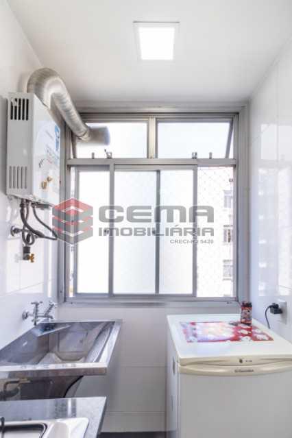 -31 1 - Apartamento 1 quarto à venda Centro RJ - R$ 398.000 - LAAP12075 - 27