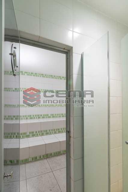 -32 1 - Apartamento 1 quarto à venda Centro RJ - R$ 398.000 - LAAP12075 - 28
