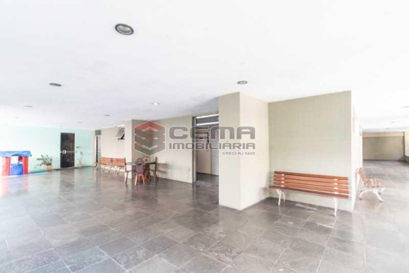 -33 1 - Apartamento 1 quarto à venda Centro RJ - R$ 398.000 - LAAP12075 - 29