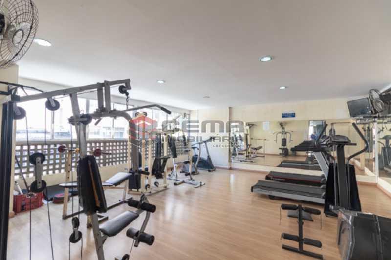 -34 1 - Apartamento 1 quarto à venda Centro RJ - R$ 398.000 - LAAP12075 - 30