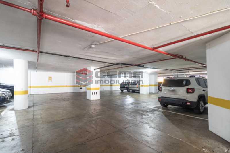 -35 1 - Apartamento 1 quarto à venda Centro RJ - R$ 398.000 - LAAP12075 - 31