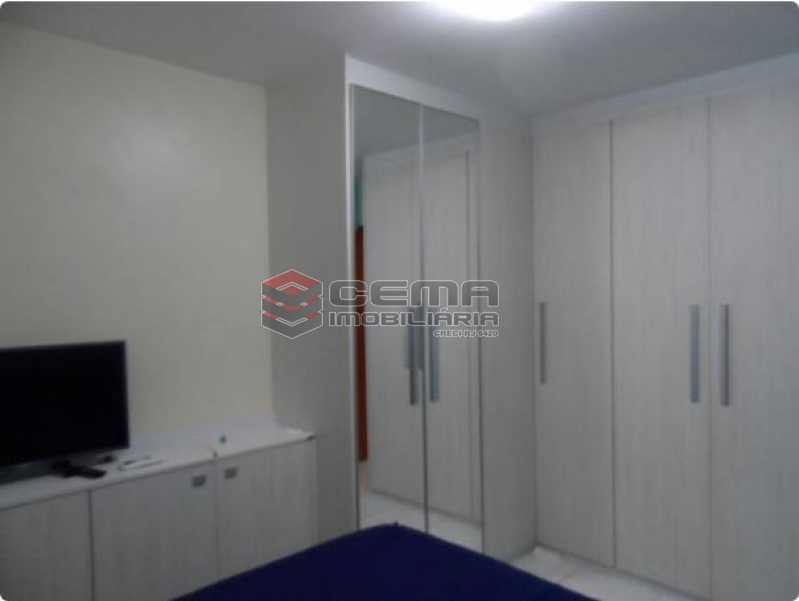 1 - Apartamento à venda Rua Riachuelo,Centro RJ - R$ 430.000 - LAAP12080 - 11
