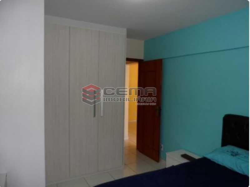 2 - Apartamento à venda Rua Riachuelo,Centro RJ - R$ 430.000 - LAAP12080 - 10