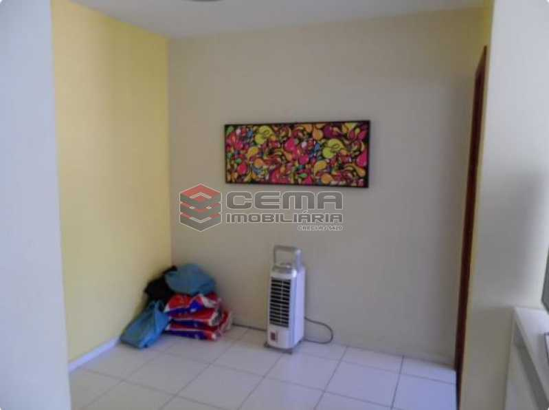 3 - Apartamento à venda Rua Riachuelo,Centro RJ - R$ 430.000 - LAAP12080 - 5
