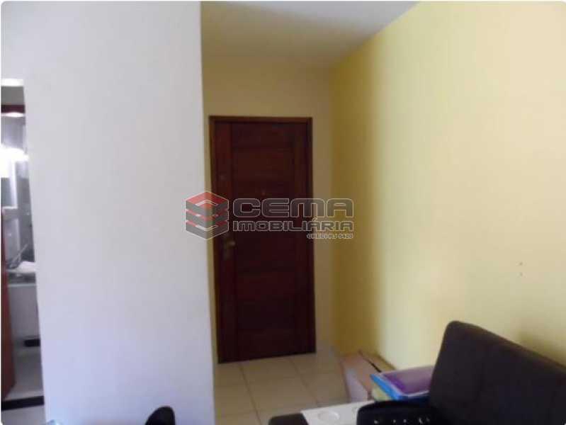 5 - Apartamento à venda Rua Riachuelo,Centro RJ - R$ 430.000 - LAAP12080 - 6