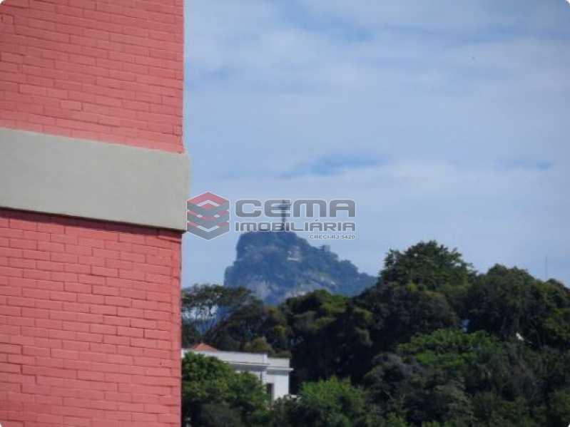 7 - Apartamento à venda Rua Riachuelo,Centro RJ - R$ 430.000 - LAAP12080 - 1