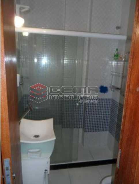 10 - Apartamento à venda Rua Riachuelo,Centro RJ - R$ 430.000 - LAAP12080 - 12