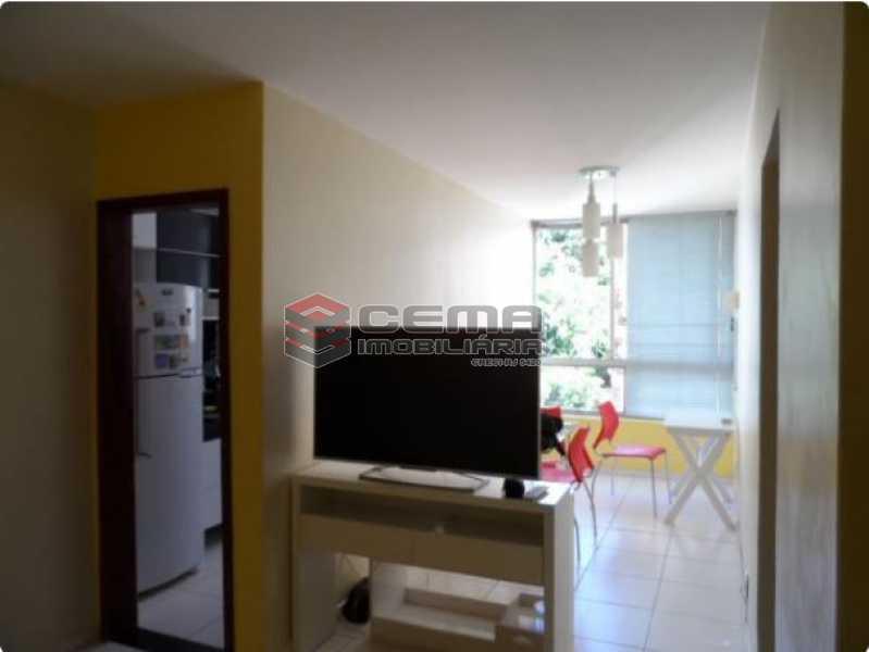 11 - Apartamento à venda Rua Riachuelo,Centro RJ - R$ 430.000 - LAAP12080 - 3