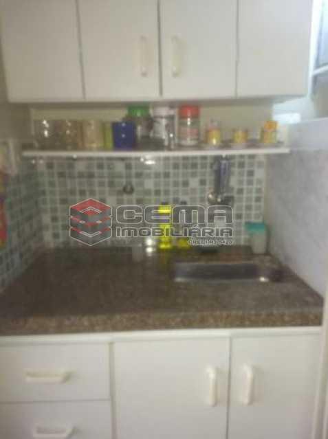 1 - Kitnet/Conjugado 33m² à venda Avenida Rio Branco,Centro RJ - R$ 231.000 - LAKI01068 - 3